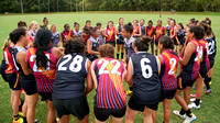 2015 Indigenous Woomeras Tour: Team Photos and Others