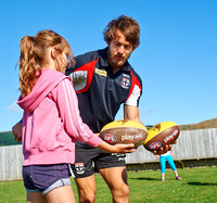 St Kilda Community Camp - Day Two