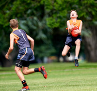 2018 Canterbury AFLNZ Youth Training and Competition