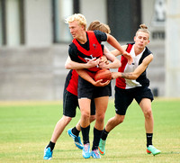 2015 AFL New Zealand Academy Regional Competition