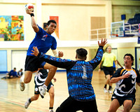 2012 OCHF Challenge Cup Junior Mens: Samoa vs Cook Islands