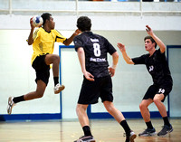 2012 OCHF Challenge Cup Junior Mens: New Zealand vs Vanuatu