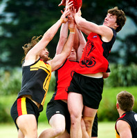 2011 Senior NPC: Canterbury vs Waikato