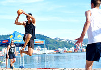 2013 Wellington Beach Handball
