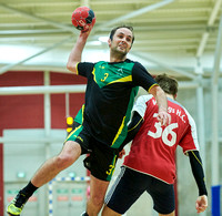 2015 Wellington League: Mens Finals