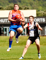 2015 WAFL: Bulldogs vs Saints
