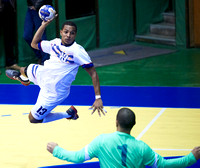 2015 IHF Trophy: Columbia vs Cabo Verde