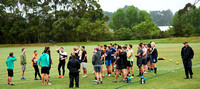 2016 AFL NZ Premiership Testing