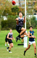 2016 ANZAC Weekend: New Zealand Hawks vs Australia NAB AFL Academy
