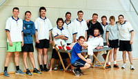 2013 Wellington Open - Team Photos