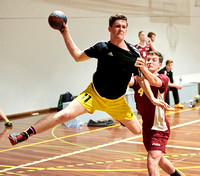 2016 Australian Handball Junior Nationals: Day 1