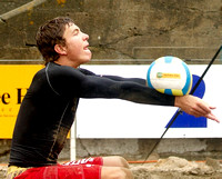 2009 Wellington Beach Volleyball