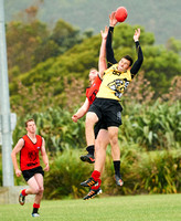 2014 NPC: Canterbury vs Wellington
