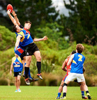 2016 WAFL: Bulldogs vs Eagles