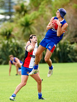 2013 WAFL: Bulldogs vs Saints