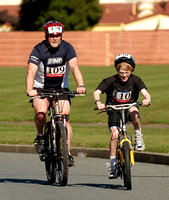 2008 Father's Day Duathlon