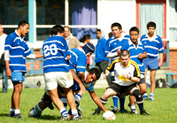 2011 St Patrick's College Silverstream vs Town