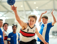 2014 NZHF NZ Secondary Schools Handball Champs: Finals