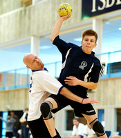 2014 Taranaki Handball Tournament