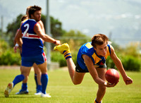 2010-2011 WAFL: Eagles vs Bulldogs