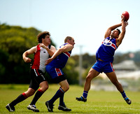 2009-2010 WAFL: Bulldogs vs Saints