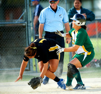 2012 National Fastpitch Championship (Womens): Saturday