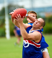 2011 WAFL: Bulldogs vs Eagles