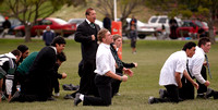 2008 Ed Chaney Cup: Stokes Valley vs Hutt Old Boys Marist (ARCHIVE)