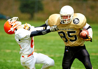 American Football (Gridiron)