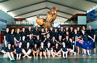 2012 OCHF Challenge Cup: New Zealand Teams Flights to Samoa