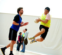 ASB Sports Centre Open Day: Handball