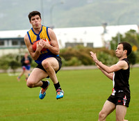 2016 WAFL: Eagles vs Saints