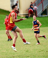 2017 Premiership: Northern Sun vs Western Crows