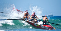 2013 North Island Surfboat Championship: Central and Southern Region Crews