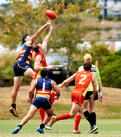 2017 Premiership: Northern Suns vs Western Crows