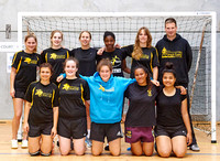 2014 Massey University Tournament: Teams and Presentation