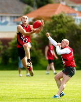 2009-2010 WAFL: Demons vs Saints