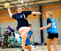 2015 Palmerston North Handball Tournament - Part 3